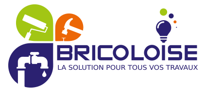 Logo Bricoloise